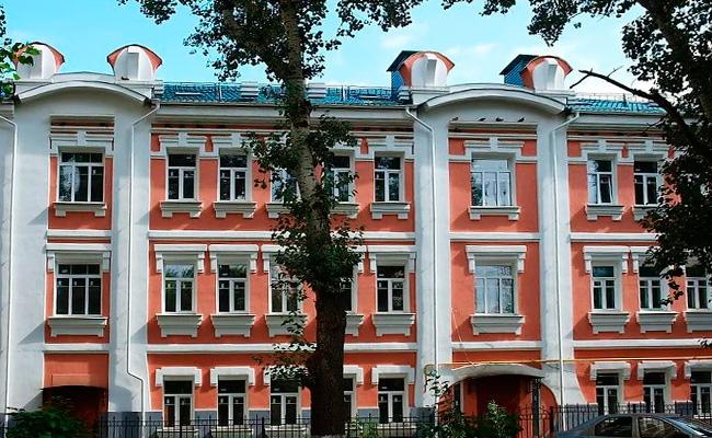Дом Маршака в Воронеже выставлен на продажу