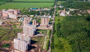 Улицы Воронежа названы именами героев-земляков