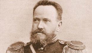 Мосин Сергей Иванович: фото
