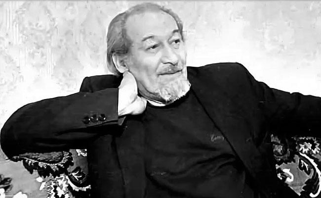 Вольховский Валерий Аркадьевич