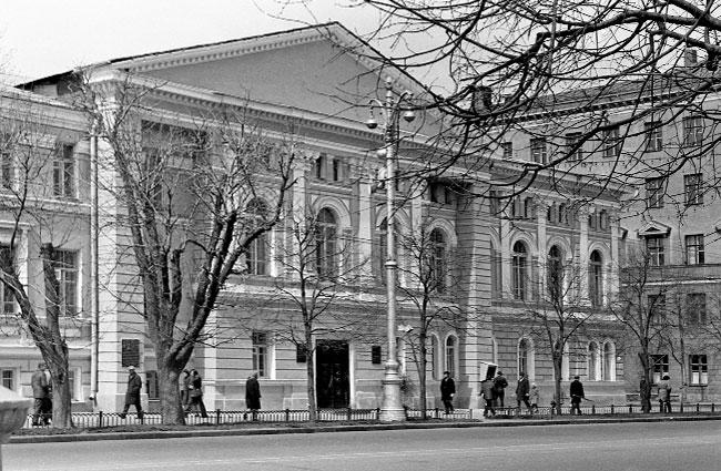 Дом губернатора: фото