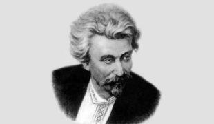Патницкий М.Е., портрет