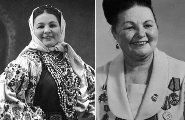 Мордасова Мария Николаевна, фото