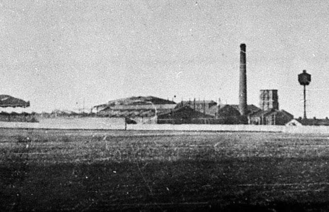 Завод Рихард Поле в Воронеже