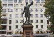 Паммятник Петру (Воронеж)